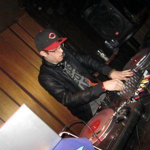 Aquarius @ 3rd Annual Dirty Tones Dj Comp March 26th 2011