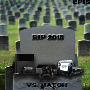 E2: RIP 2015