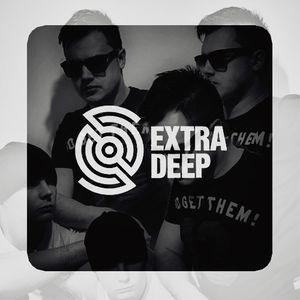 Jack Diss & Dave Milton - Extra Deep 037