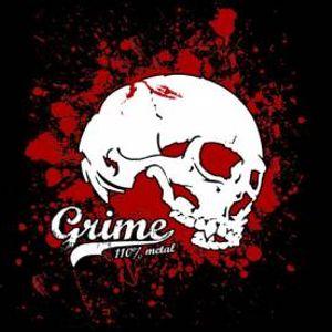 Rhyme and Grime (Raafik Mixtape)