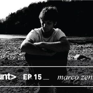 Jaunt> Podcast Ep> 15 Marco Zenker