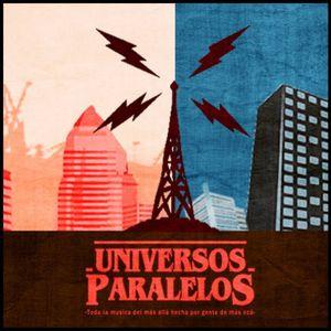 07-07-2017 20º Programa de Universos Paralelos