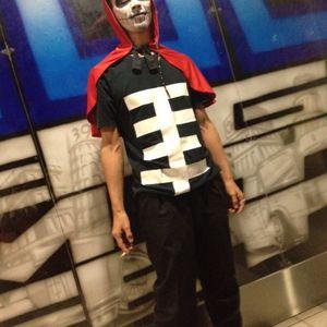 2013.10.26 Indigo Halloween Dance Chill Set