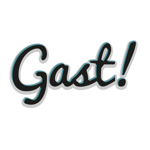 Gast! #25 - Miss Walsberger Eva Corthaut