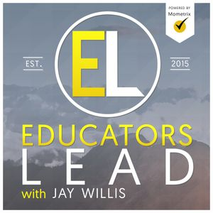 107: Jim Knight | How To Have Better Conversations | Empower Teachers To Become Active Agents In The