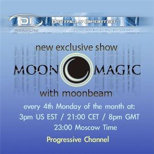 Moon Magic Episode 045