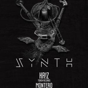 Andrés OV 25/01/19 @ SYNTH Techno Club (UT0P14) 'Opening Set'