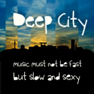Deep City Radio Show # 24