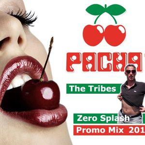Zero Splash - The Tribes Pacha 2011