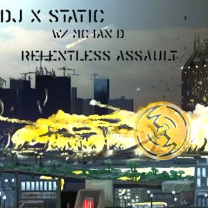 Relentless Assault w MC Ian D - R.I.P. brotha