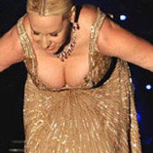 Sanremo Underground Loves Clerici's Boobs