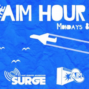 AIM Hour Podcast Monday 23rd February 8pm