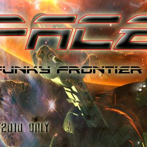 SPACE: The Funky Frontier - DefCon1