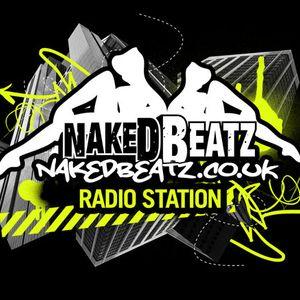 DJ Genesis Soulful Sunday sessions on Nakedbeatz Radio