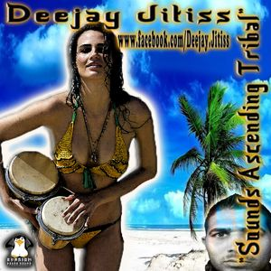 Set Sounds Ascending Tribal - Deejay Jitiss (EvasionHouseSound)