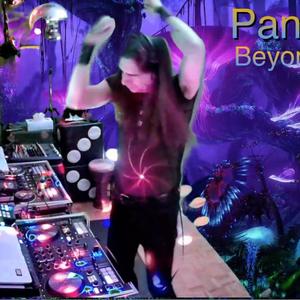 DJ Ivan Palmer Live @PandoRa-Beyond Limits June 11-2021