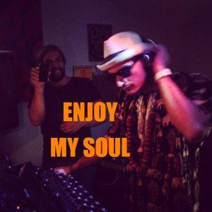Enjoy My Soul 5