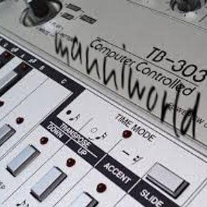manniworld - computer controlled