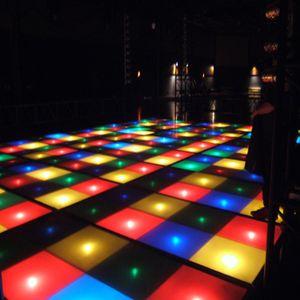 AlexMendes@VS Pablo&DANCE'