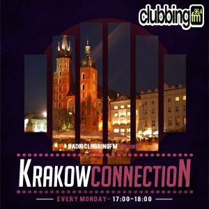 "Radio Show ""Krakow Connection"" 22-07-2013"
