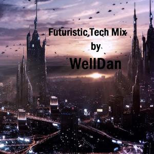 Futuristic Tech Mix by WellDan