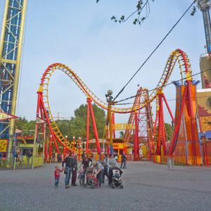 Rollercoasterrap