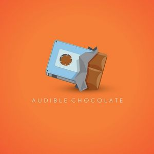 Audible Chocolate 10-18-17