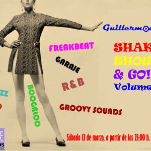 Shake, shout and go! (Vol. 2)