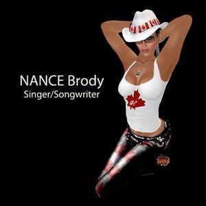 NANCE Brody LIVE at Terra Dec 19/2014