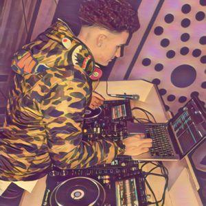 @DJNEYMZ Mixcloud Mix #01