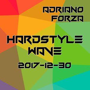 Hardstyle Wave 2017-12-30
