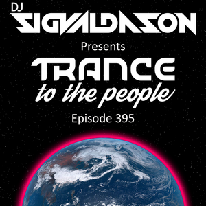 Trance to the People 395