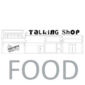 Talking:Shop Episode 1 - FOOD