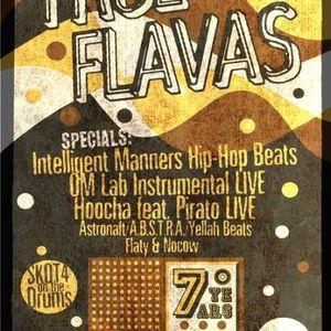 True Flavas - 7 Years of Groovin' Cares!