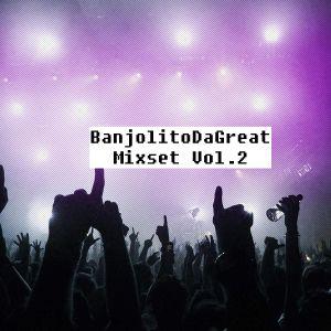 Banjo Mixset Volume 2