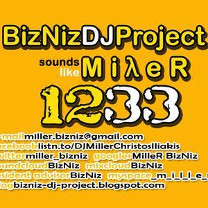 MilleR - BizNiz DJ Project 1233