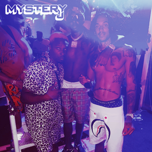 @DJMYSTERYJ - @DBlockEurope Mix