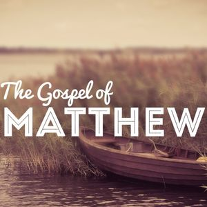 Matthew 14:22-33, The King Of Life's Storms