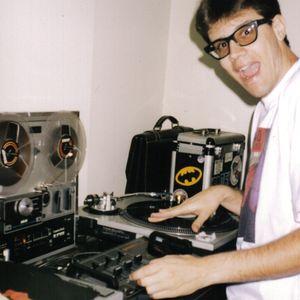 80's Funk Music - DJ Claudio Vizu