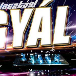 Gyál Fm Party 2012.05.15