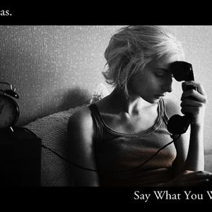 Say What You Want