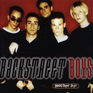 Backstreet Boys Megamix