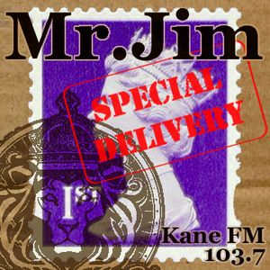 Special Delivery Show #21 ft Mayawaska