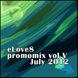 Promomix Vol 5 (July 2012)