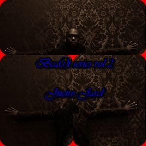 Bea(s)t series vol 2 presents Jneiro Jarel mixed by Cinturon Negro