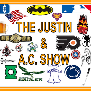 The Justin & AC Show - 2/14/13