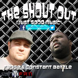 The Shout Out #JustGoodMusic [S3 E3]