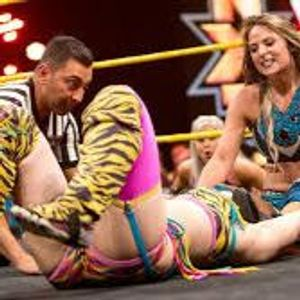 WE TALK NXT EP25 3/23/16 Redo !!