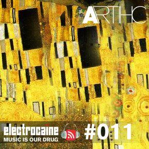 electrocaïne session #011 – Artihc