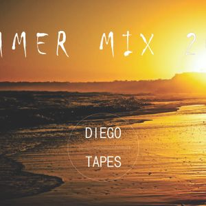 SUMMER 2013 Mix by Diego